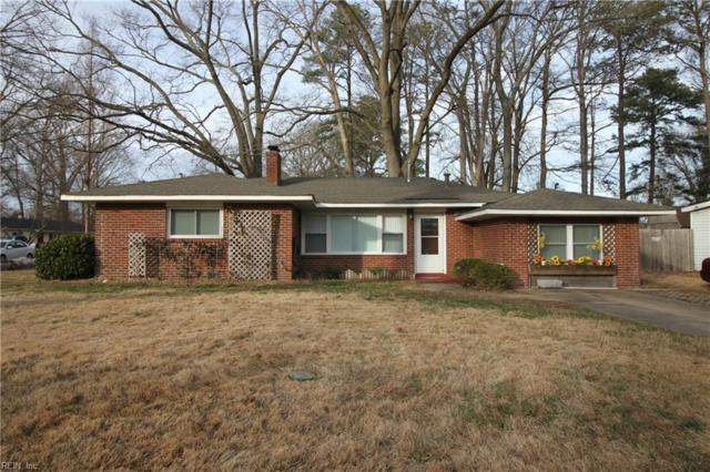 4319 Emporia Ave, Chesapeake, VA 23325 (MLS #10237214) :: AtCoastal Realty