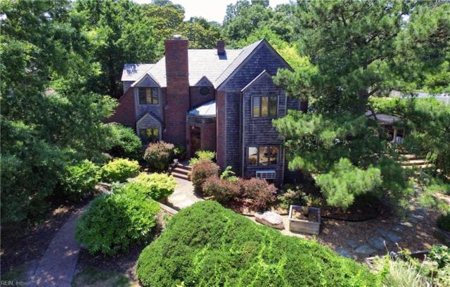 515 Mayflower Rd, Norfolk, VA 23508 (#10237437) :: Upscale Avenues Realty Group
