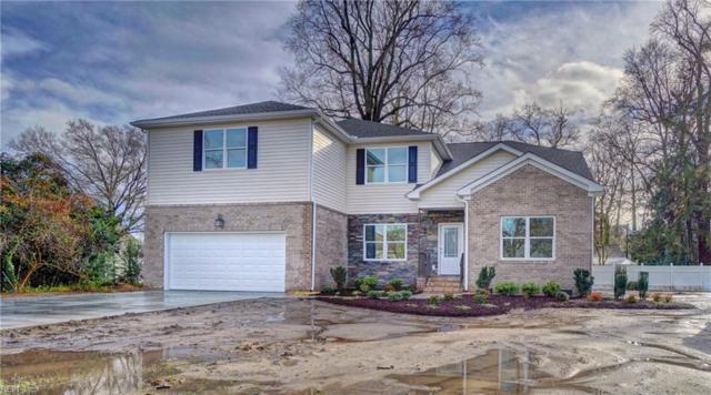 4807 Lake Bradford Ln, Virginia Beach, VA 23455 (#10237438) :: Austin James Real Estate