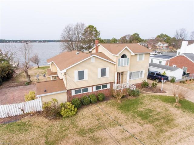 112 Chisman Cir, York County, VA 23696 (MLS #10237449) :: Chantel Ray Real Estate