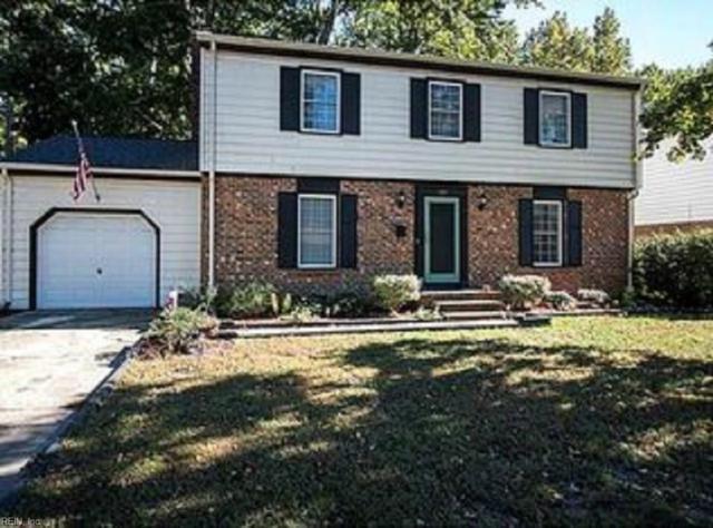 304 Rapidan Rd, Hampton, VA 23669 (MLS #10237466) :: AtCoastal Realty