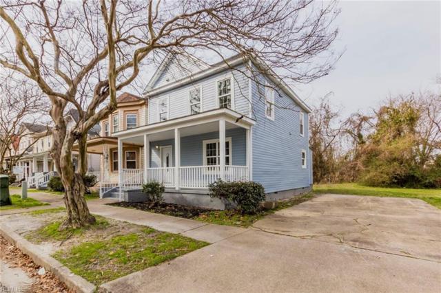 401 Craig St, Norfolk, VA 23523 (#10237547) :: Austin James Real Estate