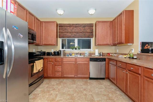 5329 Warminster Dr #201, Virginia Beach, VA 23455 (#10237566) :: Austin James Real Estate