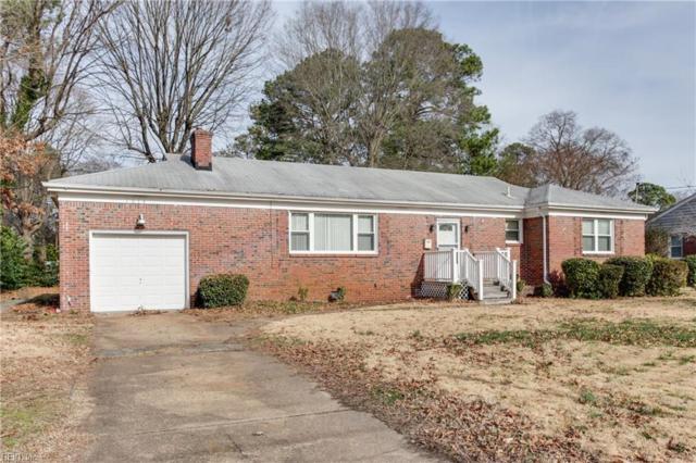 1614 Coyote Ave, Norfolk, VA 23518 (#10237587) :: Abbitt Realty Co.