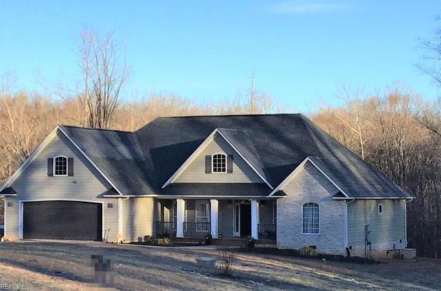 334 W Lockett Creek Blvd, Prince Edward County VA, VA 23958 (MLS #10237718) :: AtCoastal Realty