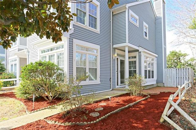 109 Clydesdale Dr, York County, VA 23693 (#10237724) :: Austin James Real Estate