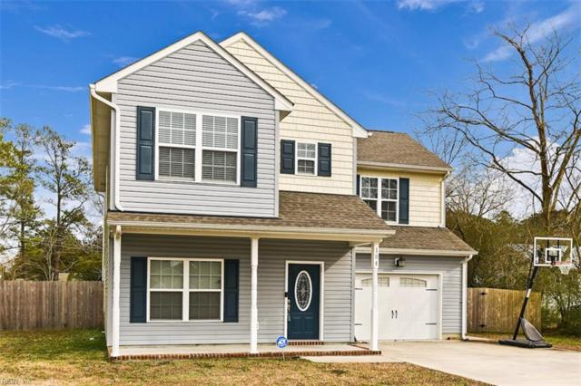 104 Crocker St, Suffolk, VA 23434 (MLS #10237727) :: AtCoastal Realty