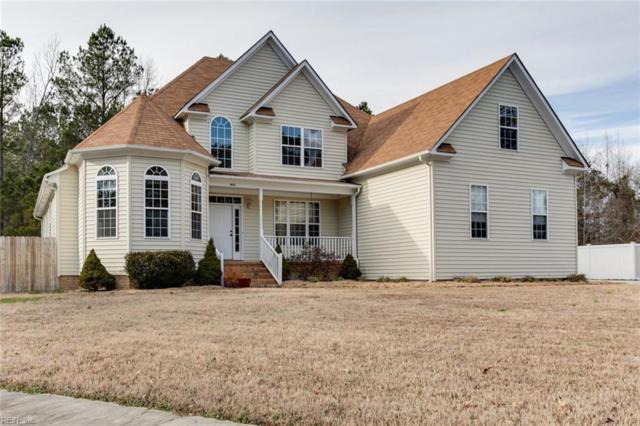 1612 W Falcon St, Suffolk, VA 23434 (MLS #10237755) :: AtCoastal Realty