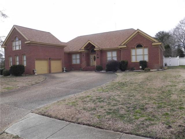 54 Estate Dr, Hampton, VA 23666 (#10237798) :: Abbitt Realty Co.