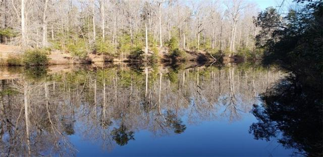 Lot 12 Mariners Woods Dr, Middlesex County, VA 23071 (#10237868) :: Abbitt Realty Co.