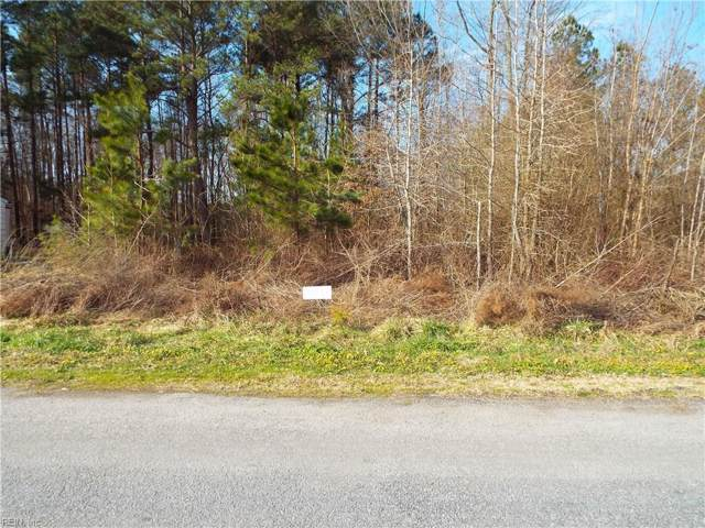 Lot 17 Chambliss Rd, Emporia, VA 23847 (#10237892) :: Rocket Real Estate