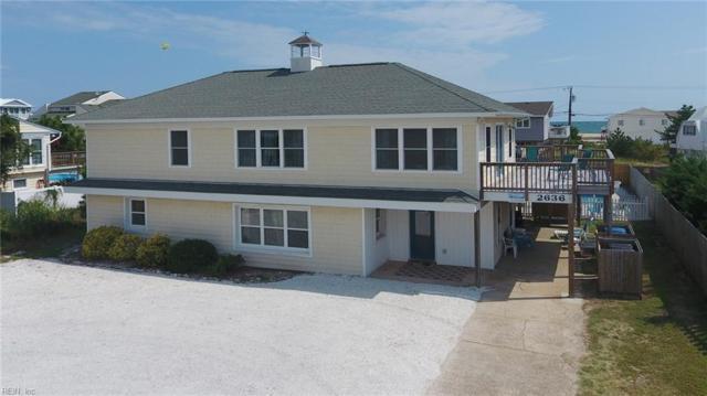 2636 Sandpiper Rd, Virginia Beach, VA 23456 (MLS #10237938) :: AtCoastal Realty