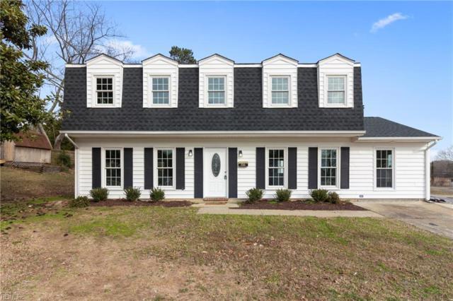 700 Lucas Creek Rd, Newport News, VA 23602 (#10237963) :: Austin James Real Estate