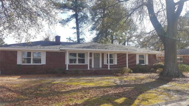 304 Wynn Cir, Portsmouth, VA 23701 (#10238004) :: Austin James Real Estate