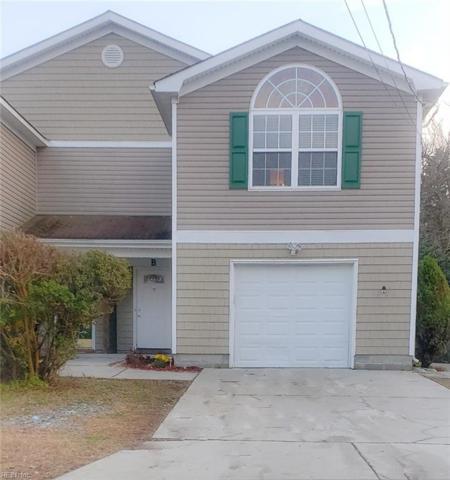 605 Bancker Rd B, Norfolk, VA 23505 (MLS #10238159) :: AtCoastal Realty