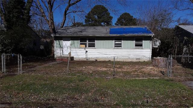 13 Pennington Ave, Newport News, VA 23606 (#10238220) :: Atkinson Realty