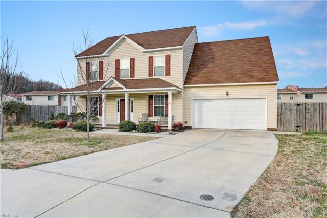 76 Manilla Ln, Hampton, VA 23669 (#10238358) :: AMW Real Estate