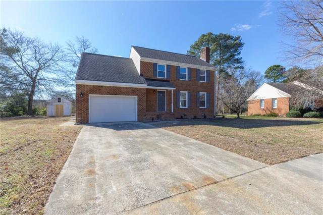 3719 Cannon Point Dr, Chesapeake, VA 23321 (#10238372) :: Berkshire Hathaway HomeServices Towne Realty