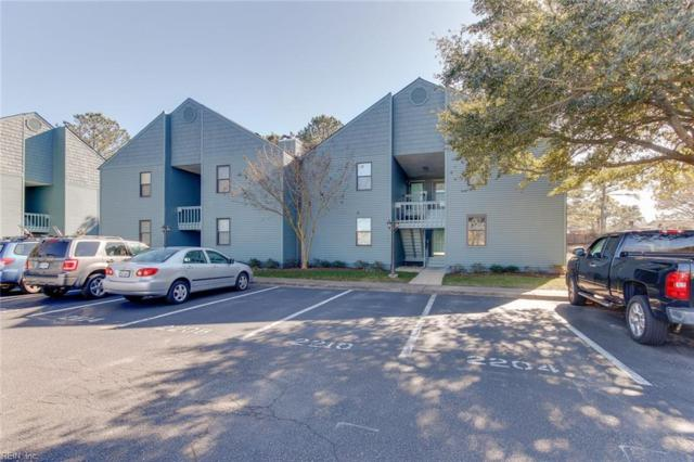 2200 Kleen St, Virginia Beach, VA 23451 (#10238413) :: Atkinson Realty