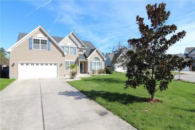 4157 Bridle Way, Virginia Beach, VA 23456 (#10238419) :: Berkshire Hathaway HomeServices Towne Realty