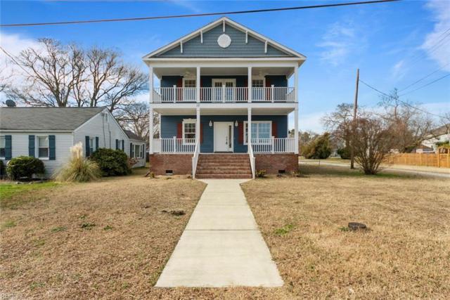 17 Lighthouse Dr, Hampton, VA 23664 (#10238423) :: Austin James Real Estate