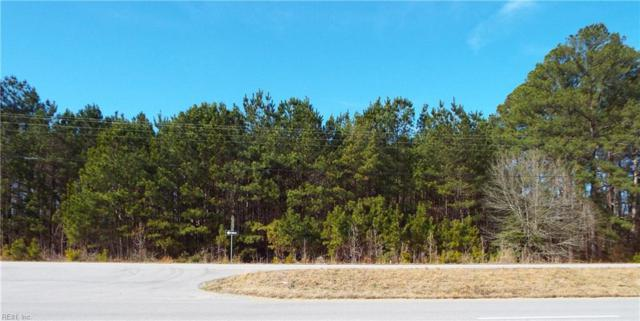 3.4 Ac Us Hwy 301 N Sussex Drive Hwy, Emporia, VA 23847 (#10238434) :: RE/MAX Central Realty