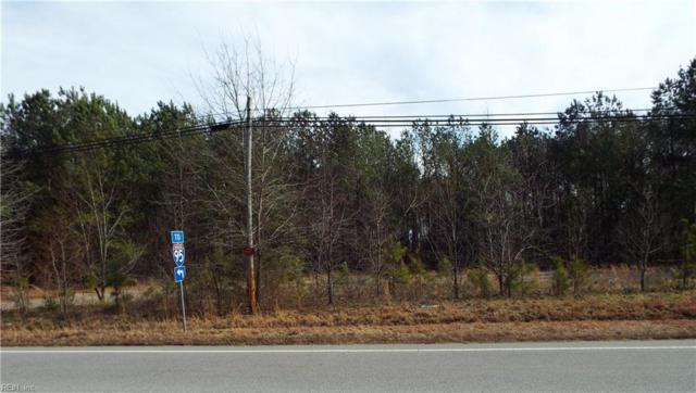 5.37AC E Us Hwy 301 East Side Hwy, Emporia, VA 23847 (#10238450) :: RE/MAX Central Realty