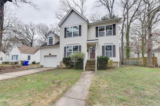 3619 Garfield Ave, Norfolk, VA 23502 (MLS #10238458) :: AtCoastal Realty