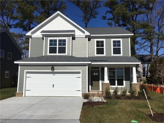 2420 Sherborne Way, Virginia Beach, VA 23454 (#10238590) :: Berkshire Hathaway HomeServices Towne Realty