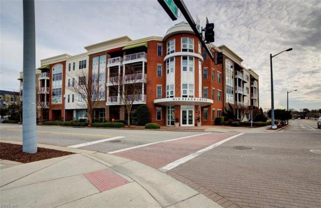 2951 Baltic Ave #104, Virginia Beach, VA 23451 (#10238607) :: RE/MAX Central Realty