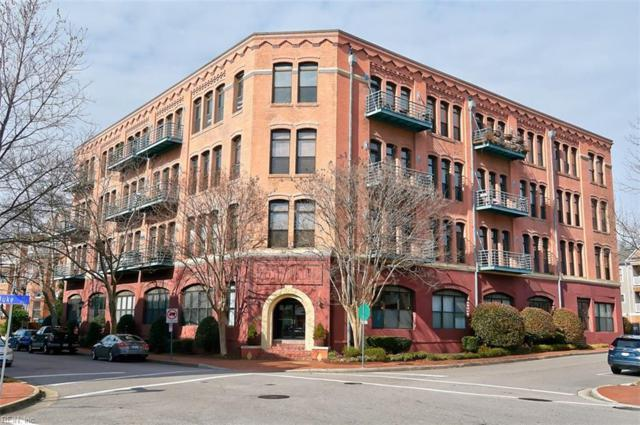 230 W Tazewell St #101, Norfolk, VA 23510 (#10238622) :: Austin James Real Estate