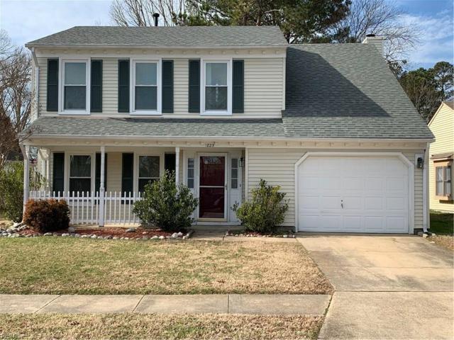 1825 Mullholand Dr, Virginia Beach, VA 23454 (#10238656) :: Berkshire Hathaway HomeServices Towne Realty