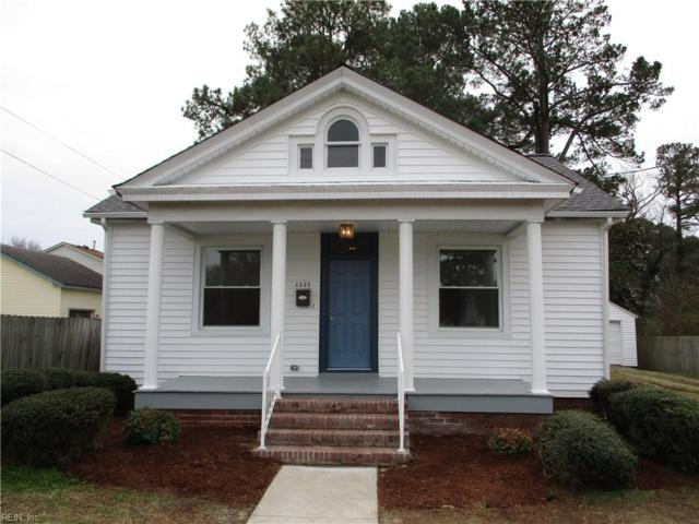 4605 South St, Portsmouth, VA 23707 (#10238669) :: Berkshire Hathaway HomeServices Towne Realty