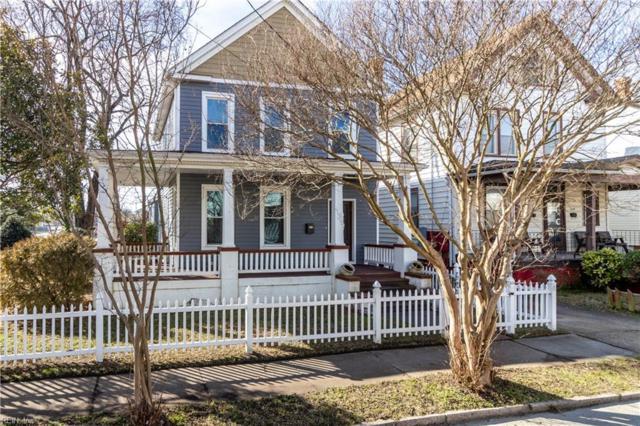 131 Poplar Ave, Norfolk, VA 23523 (#10238689) :: Austin James Real Estate