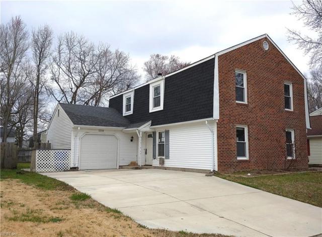2218 Logans Mill Trl, Chesapeake, VA 23320 (MLS #10238691) :: Chantel Ray Real Estate