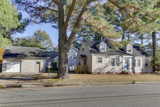 4410 Caroline Ave, Portsmouth, VA 23707 (#10238700) :: Berkshire Hathaway HomeServices Towne Realty
