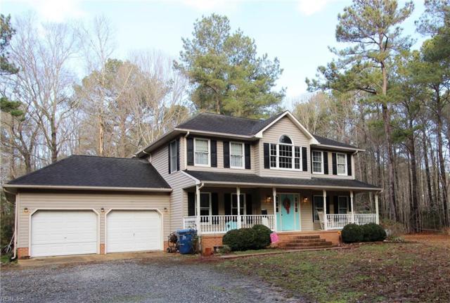 731 Lovers Ln, Mathews County, VA 23109 (#10238761) :: Abbitt Realty Co.