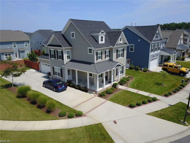 2036 Grandon Loop Rd, Virginia Beach, VA 23456 (MLS #10238835) :: AtCoastal Realty