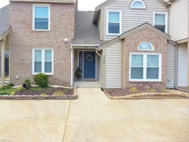 520 Long Pt, Chesapeake, VA 23322 (#10238838) :: Austin James Real Estate