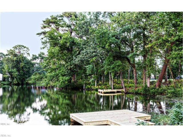 2245 Bettys Way, Virginia Beach, VA 23455 (#10238913) :: Chad Ingram Edge Realty