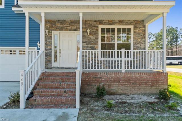 4401 Miles Ave, Suffolk, VA 23435 (#10238981) :: Abbitt Realty Co.
