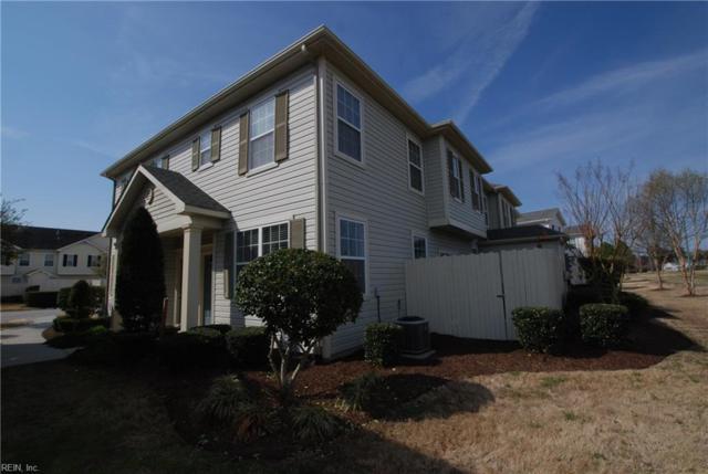 1438 Leckford Dr, Chesapeake, VA 23320 (#10239085) :: Upscale Avenues Realty Group