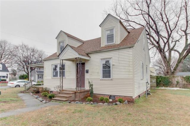4569 Hampshire Ave, Norfolk, VA 23513 (#10239299) :: Abbitt Realty Co.