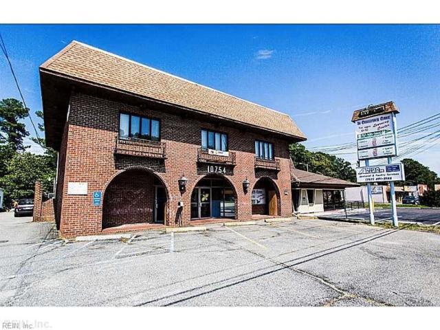 10754 Jefferson Ave, Newport News, VA 23601 (#10239483) :: Berkshire Hathaway HomeServices Towne Realty