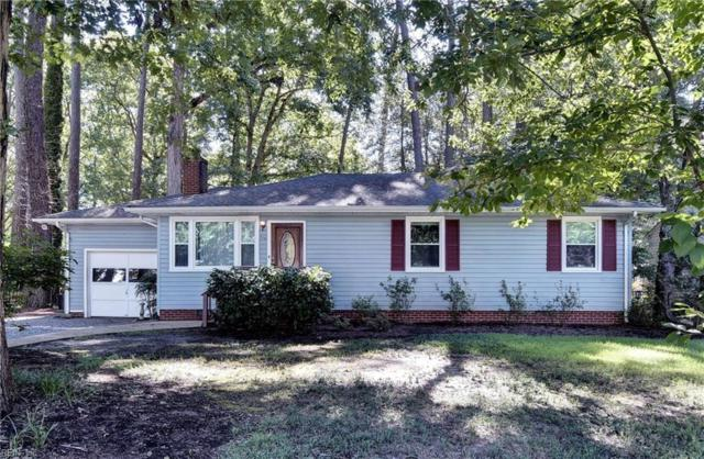 338 Selden Rd, Newport News, VA 23606 (MLS #10239567) :: AtCoastal Realty