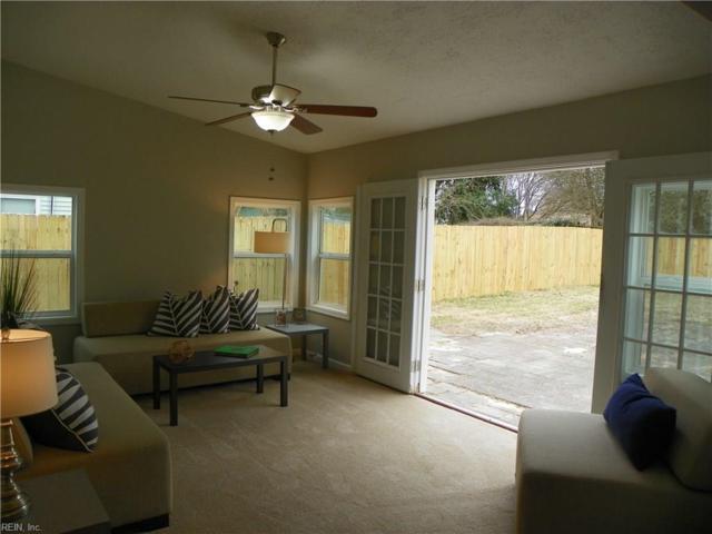 4917 Haygood Rd, Virginia Beach, VA 23455 (MLS #10239576) :: AtCoastal Realty