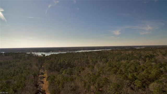 Lot 13 Lakeview Dr, Middlesex County, VA 23071 (#10239596) :: Abbitt Realty Co.