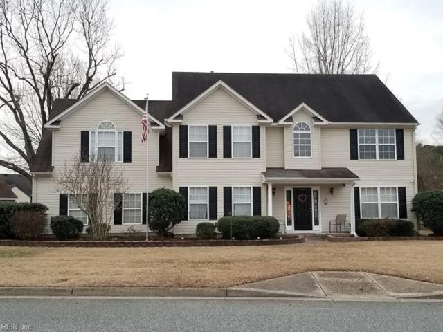 619 Blossom Arch, Chesapeake, VA 23320 (#10239733) :: Abbitt Realty Co.