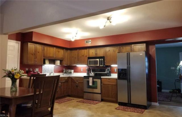 285 Buttercup Ln, Newport News, VA 23602 (#10240031) :: Abbitt Realty Co.
