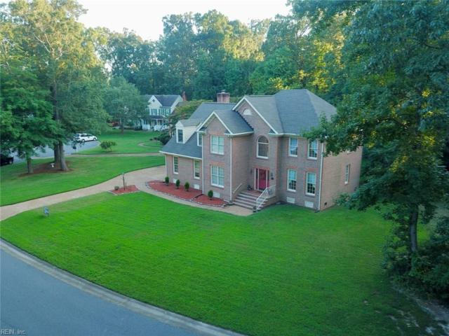 104 Spinnaker Run Ct, Isle of Wight County, VA 23430 (#10240071) :: Berkshire Hathaway HomeServices Towne Realty